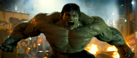 Der Unglaubliche Hulk 2008