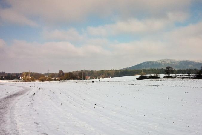 winterlauf
