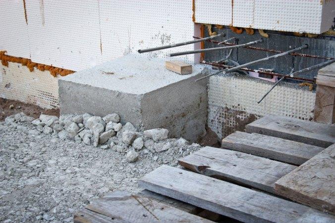 garage-vorbereitung-port