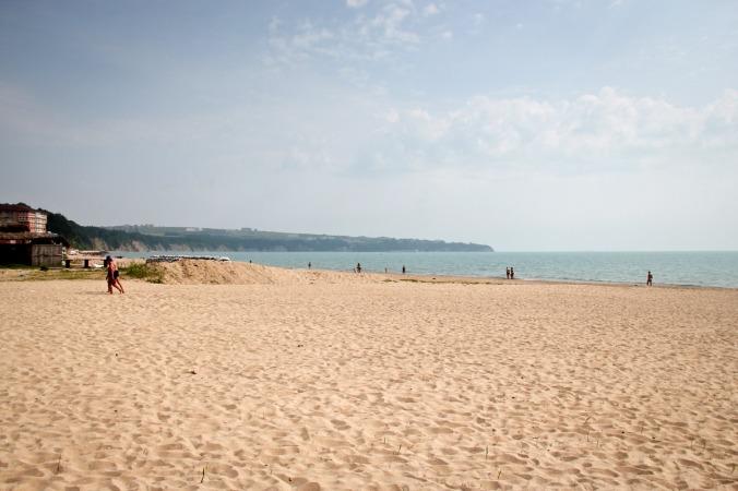 Strand bei Obzor