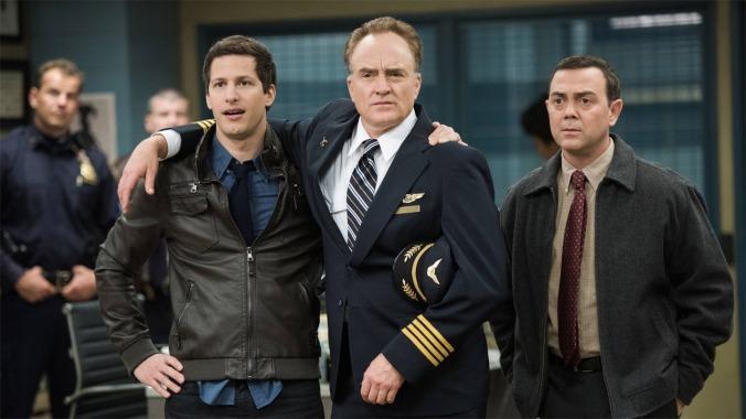 Brooklyn Nine-Nine – Season 2