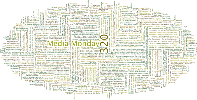 Media Monday #320