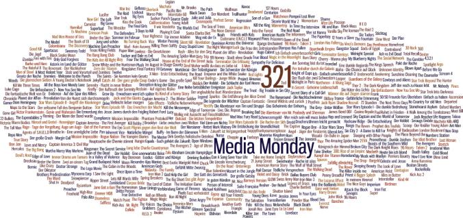 Media Monday #321