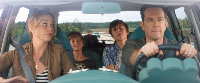 Vacation: Wir sind die Griswolds (2015)