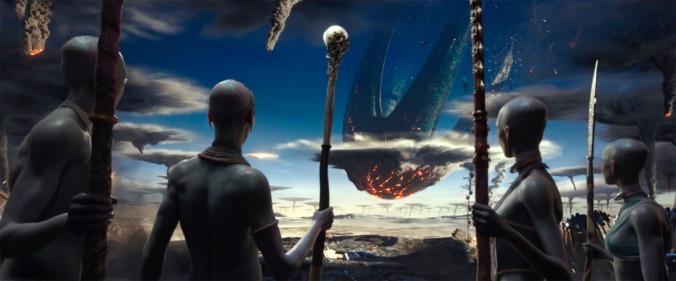 Valerian: Die Stadt der tausend Planeten (2017)