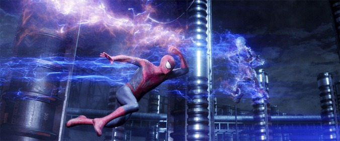 The Amazing Spider-Man 2: Rise of Electro (2014)