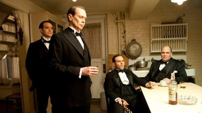 Boardwalk Empire – Season 3 | © Warner Home Video