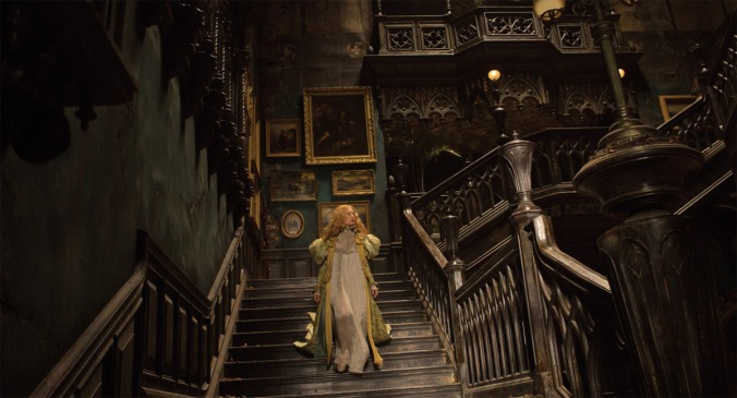 Crimson Peak (2015) | © Universal Pictures Germany GmbH