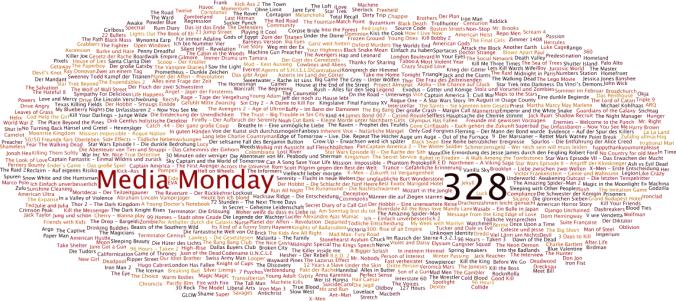 Media Monday #328