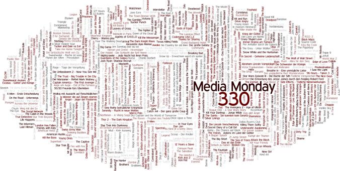 Media Monday #330