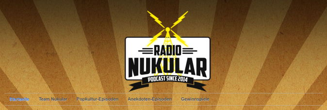 Radio Nukular am 13.10.2017 | © Christian Gürnth