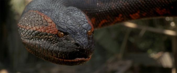 Anaconda (1997) | © Sony Pictures Home Entertainment