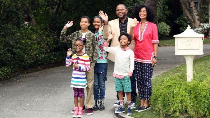 Black-ish – Season 1 | © ABC Studios