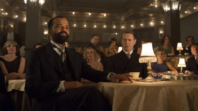 Boardwalk Empire – Season 4 | © Warner Home Video