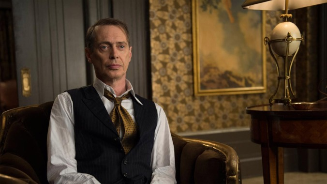 Boardwalk Empire – Season 5 | © Warner Home Video