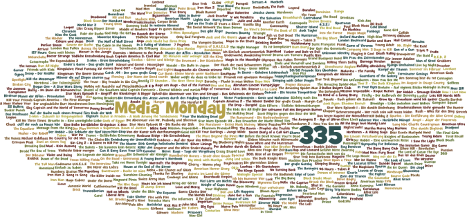 Media Monday #335