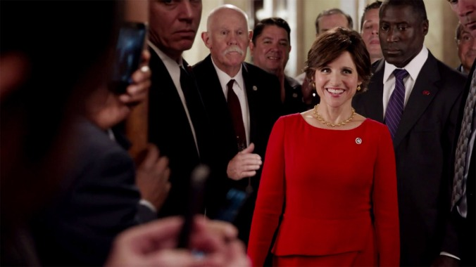 Veep - Season 4 | © Warner Home Video