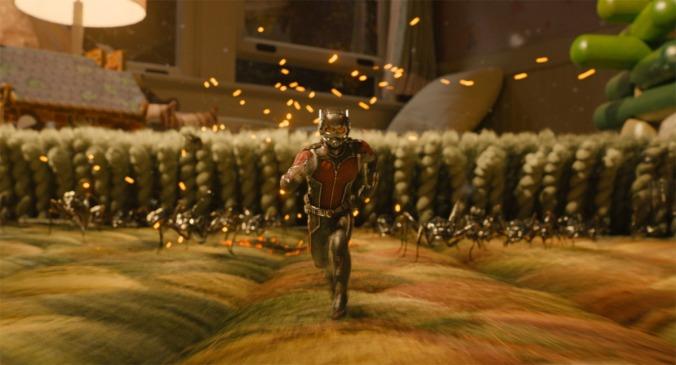 Ant-Man (2015) | © Walt Disney