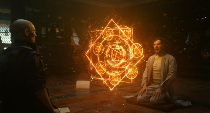 Doctor Strange (2016) | © Walt Disney
