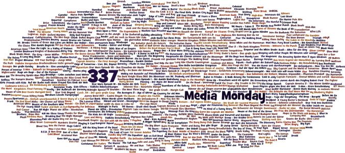 Media Monday #337