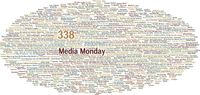 Media Monday #338