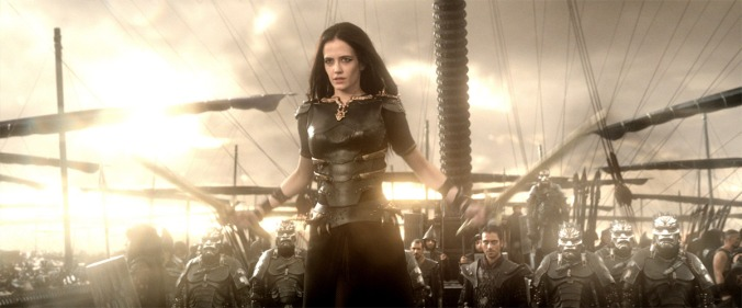 300: Rise of an Empire (2014) | © Warner Home Video