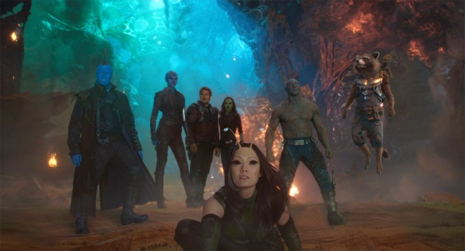 Guardians of the Galaxy Vol. 2 (2017) | © Walt Disney
