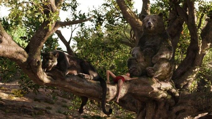 The Jungle Book (2016) | © Walt Disney