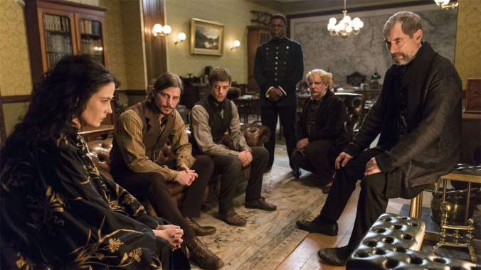 Penny Dreadful – Season 1 to 3 | © Paramount (Universal Pictures)