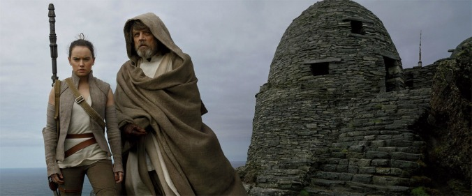 Star Wars: Die letzten Jedi (2017) | © Walt Disney