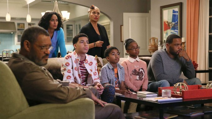 Black-ish – Season 2 | © ABC Studios