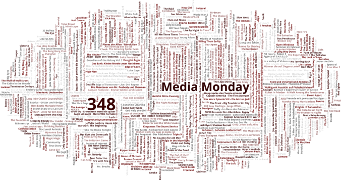 Media Monday #348