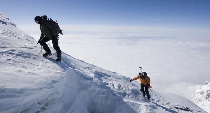 Mount St. Elias (2009) | © STUDIOCANAL