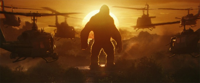 Kong: Skull Island (2017) | © Warner Home Video