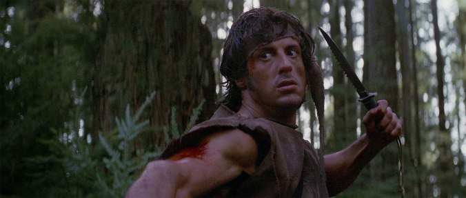 Rambo (1982) | © STUDIOCANAL