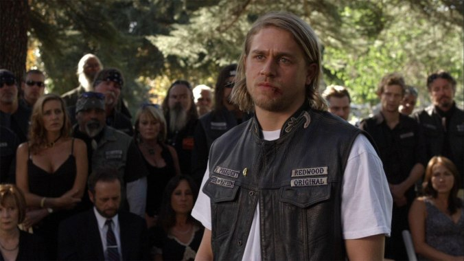 Sons of Anarchy – Season 1 | © Twentieth Century Fox