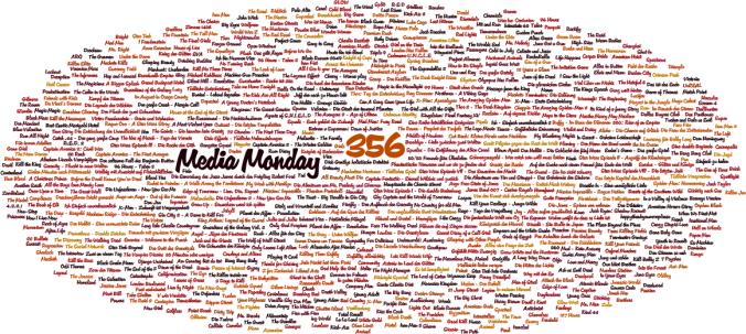 Media Monday #356