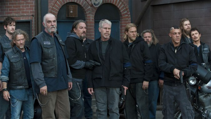 Sons of Anarchy – Season 3 | © Twentieth Century Fox