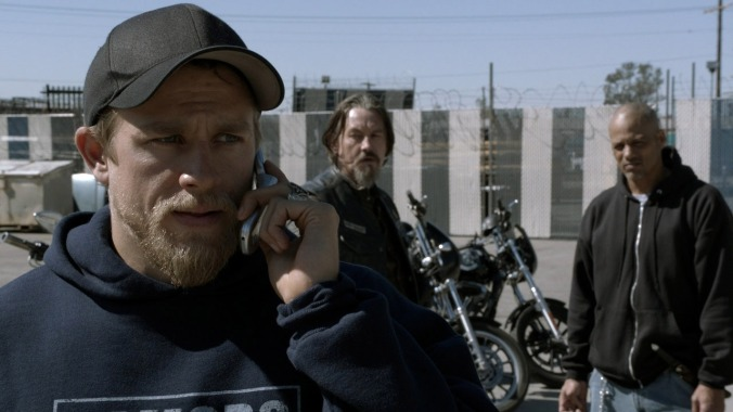 Sons of Anarchy – Season 4 | © Twentieth Century Fox