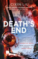 Death's End (Cixin Liu)