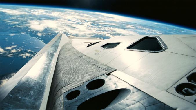 Interstellar (2014) | © Warner Home Video
