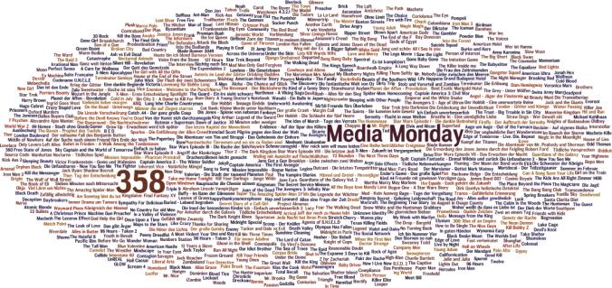 Media Monday #358