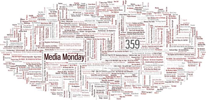 Media Monday #359