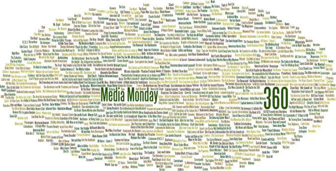 Media Monday #360