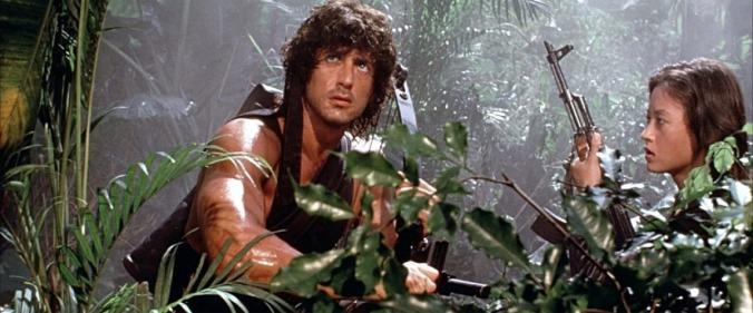 Rambo 2: Der Auftrag (1985) | © STUDIOCANAL