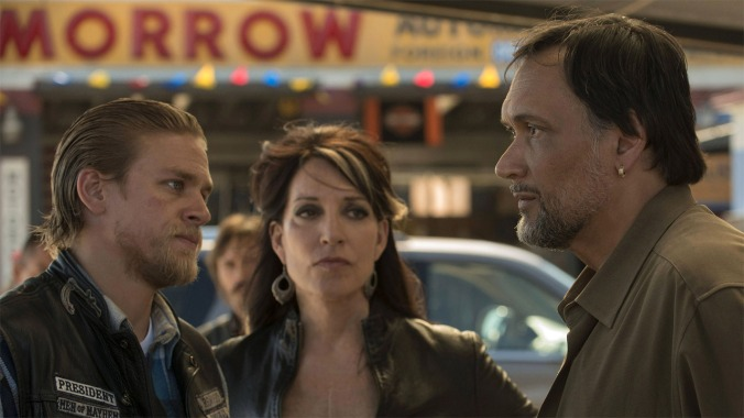 Sons of Anarchy – Season 5 | © Twentieth Century Fox