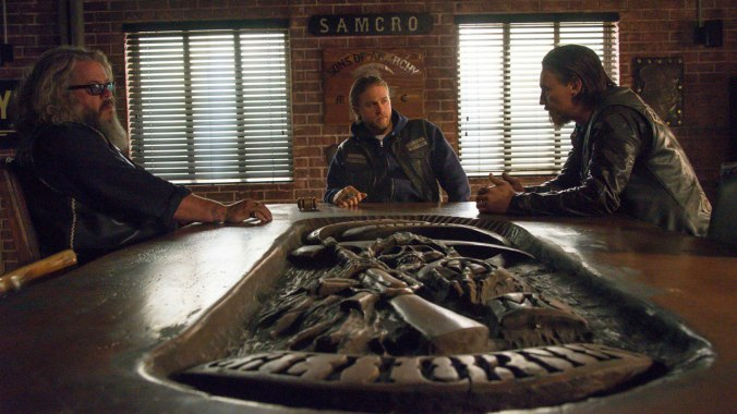 Sons of Anarchy – Season 6 | © Twentieth Century Fox