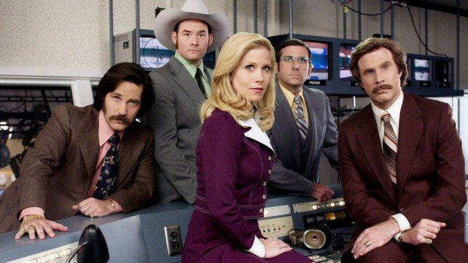 Anchorman: Die Legende von Ron Burgundy (2004) | © Universal Pictures Germany GmbH