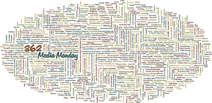 Media Monday #362