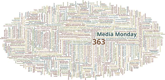 Media Monday #363